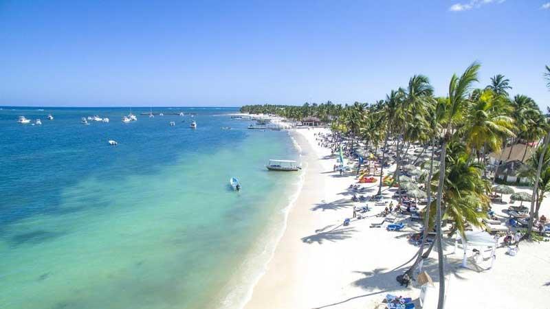 Dominikanische Republik öffnet sich für neue..